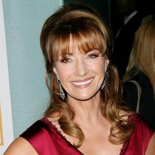 Jane Seymour in Los Angeles Premiere of Love, Wedding, Marriage