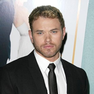 Kellan Lutz in Los Angeles Premiere of Love, Wedding, Marriage