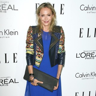 Lubov Azria in ELLE's 19th Annual Women in Hollywood Celebration - Arrivals