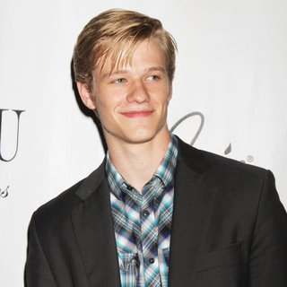 Lucas Till Celebrates His 21st Birthday