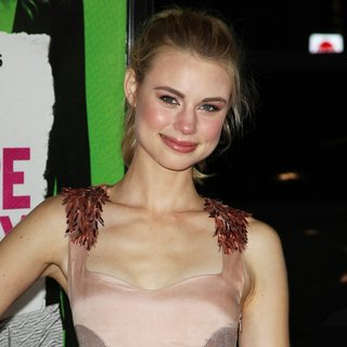 Lucy Fry in Premiere of The Weinstein Company's Vampire Academy