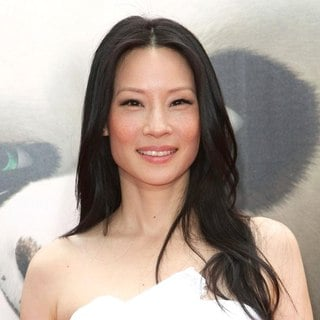 Lucy Liu in Los Angeles Premiere of Kung Fu Panda 2