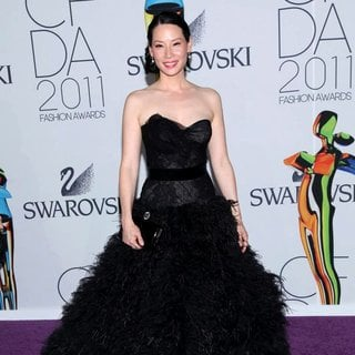 The 2011 CFDA Fashion Awards