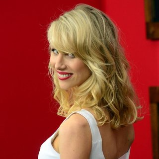 Lucy Punch in World Premiere of Bad Teacher - Arrivals - lucy-punch-premiere-bad-teacher-02