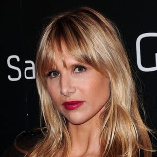 Lucy Punch in The Premiere of Django Unchained