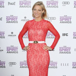 Lucy Walker in 27th Annual Independent Spirit Awards - Arrivals
