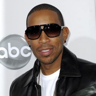 Ludacris - The 40th Anniversary American Music Awards - Arrivals