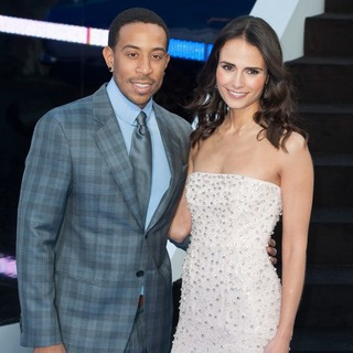 Ludacris, Jordana Brewster in World Premiere of Fast and Furious 6 - Arrivals