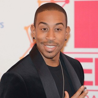 Ludacris in The MTV EMA's 2012 - Arrivals