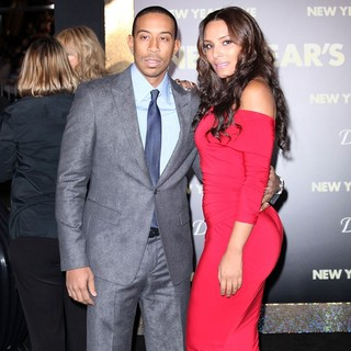 Ludacris in Los Angeles Premiere of New Year's Eve