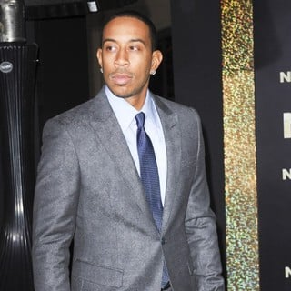 Ludacris - Los Angeles Premiere of New Year's Eve
