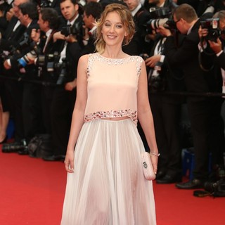 Ludivine Sagnier in Opening Ceremony of The 66th Cannes Film Festival - The Great Gatsby - Premiere - ludivine-sagnier-66th-cannes-film-festival-03