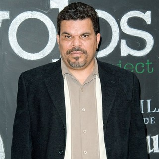 Luis Guzman in The Olevolos Project Fundraiser Brunch - Arrivals