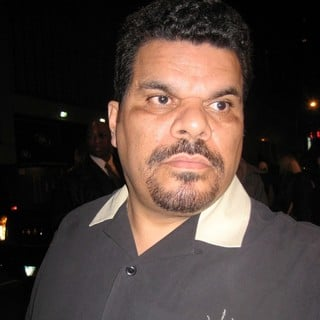Luis Guzman in New York Premiere of Arthur - Arrivals