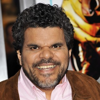 Luis Guzman in The World Premiere of The Last Stand