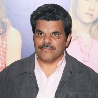 Luis Guzman in We're the Millers World Premiere