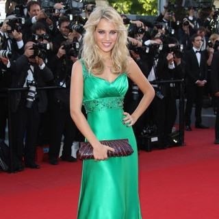 Luisana Lopilato in Killing Them Softly Premiere - During The 65th Cannes Film Festival