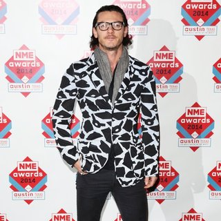 The NME Awards 2014 - Arrivals