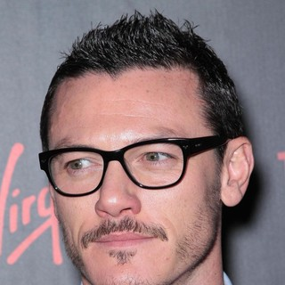 Luke Evans in Special Screening of Relativity Media's The Raven - Arrivals