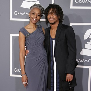 Lupe Fiasco in 55th Annual GRAMMY Awards - Arrivals - lupe-fiasco-55th-annual-grammy-awards-03