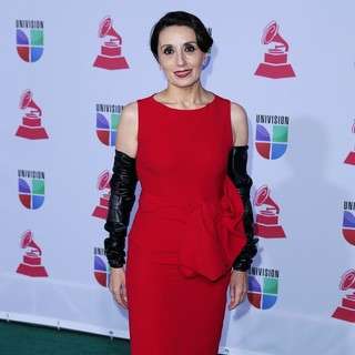 Luz Casal in 13th Annual Latin Grammy Awards - Arrivals