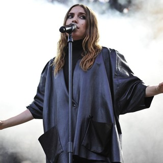 Lykke Li in Day Two at Lollapalooza - lykke-li-day-two-lollapalooza-03