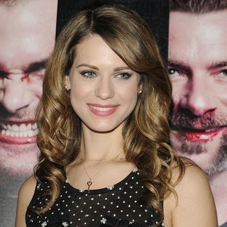 GOON Premiere - Arrivals - lyndsy-fonseca-canada-premiere-goon-01