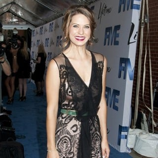 Lyndsy Fonseca in Lifetime's Screening of Five