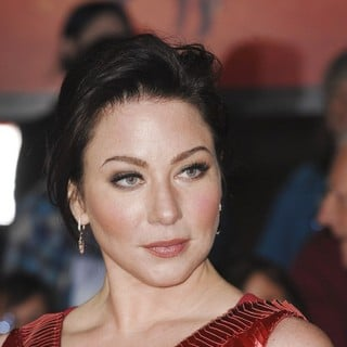 Lynn Collins in Premiere of Walt Disney Pictures' John Carter