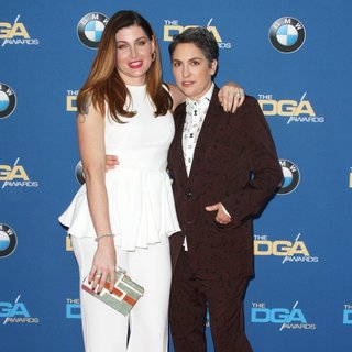 68th Annual DGA Awards - Arrivals