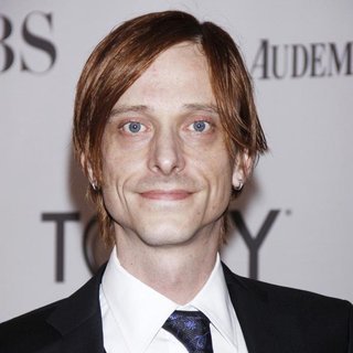 Mackenzie Crook in The 65th Annual Tony Awards - Arrivals