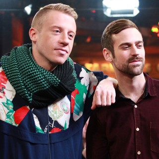Macklemore and Ryan Lewis Appear on Much Music's New.Music.Live