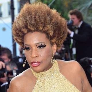 Macy Gray in The Paperboy Premiere - During The 65th Cannes Film Festival