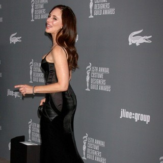 Madeleine Stowe in 15th Annual Costume Designers Guild Awards
