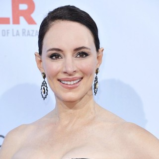 Madeleine Stowe in 2012 NCLR ALMA Awards - Arrivals