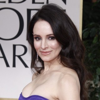 Madeleine Stowe in The 69th Annual Golden Globe Awards - Arrivals
