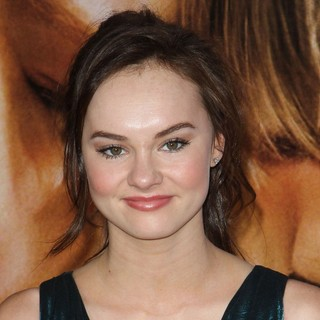 The Vow Los Angeles Premiere - madeline-carroll-premiere-the-vow-01