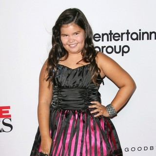 Madison De La Garza in Desperate Housewives Final Season Kick-Off Party