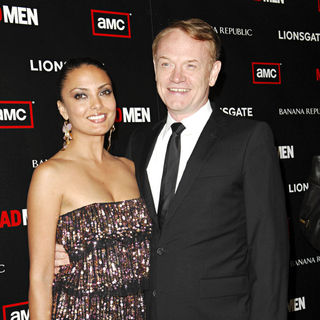 "Jared Harris in AMC's ""Mad Men"" Season 4 Premiere - Arrivals"