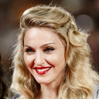 Madonna in The 68th Venice Film Festival - Day 2 - W.E. - Red Carpet