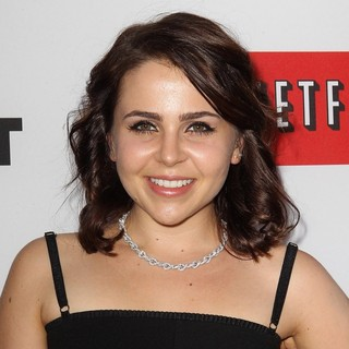 Mae Whitman in Netflix's Los Angeles Premiere of Season 4 of Arrested Development