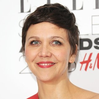 Maggie Gyllenhaal in ELLE Style Awards 2015 - Arrivals