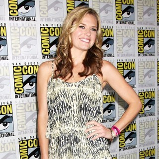 2011 Comic Con Convention - Day 1 - Arrivals