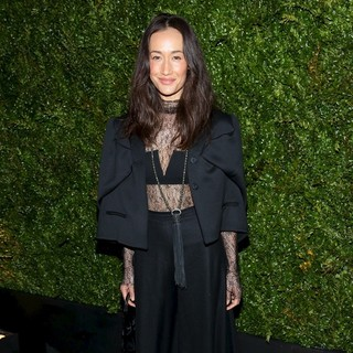 2015 Tribeca Film Festival - Chanel Artists Dinner - Arrivals