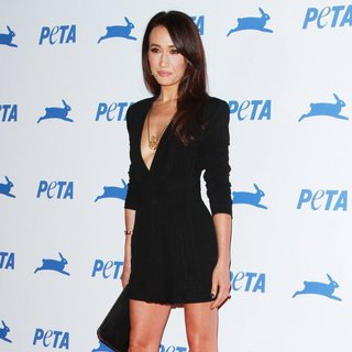 PETA's 35th Anniversary Bash