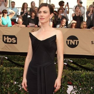 Maggie Siff in 23rd Annual Screen Actors Guild Awards - Arrivals