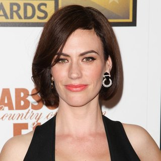 Maggie Siff in 4th Annual Critics' Choice Television Awards