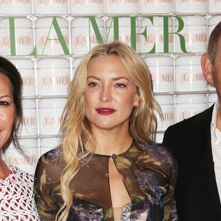 Kate Hudson - La Mer Celebrates 50 Years of An Icon Global Event Hosted by Estee Lauder Companies Inc. Group