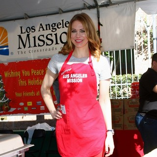 Maitland Ward in Children Foundation for Christmas Celebration