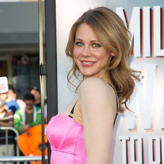 Maitland Ward in Universal Pictures and MRC World Premiere A Million Ways to Die in the West